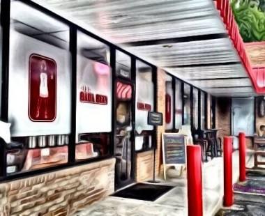 The Bada Bean Restaurant